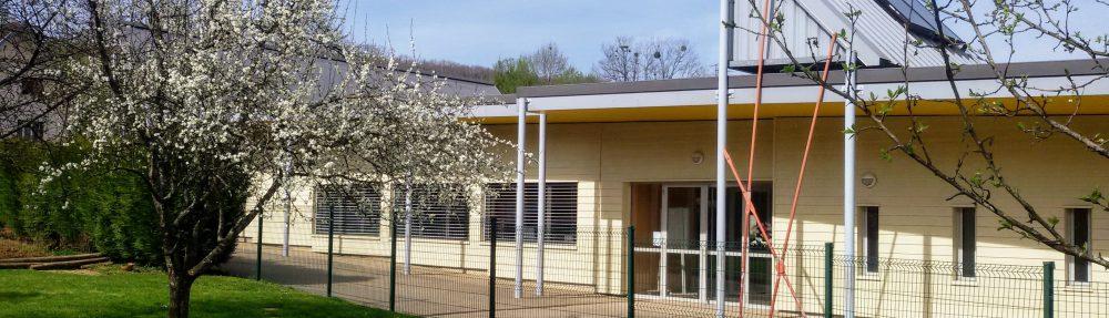 Ecole primaire de Dannemarie/Velesmes